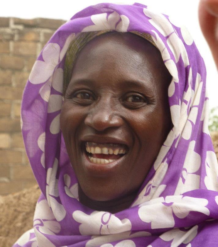 Mali: Small Change Saves a Family