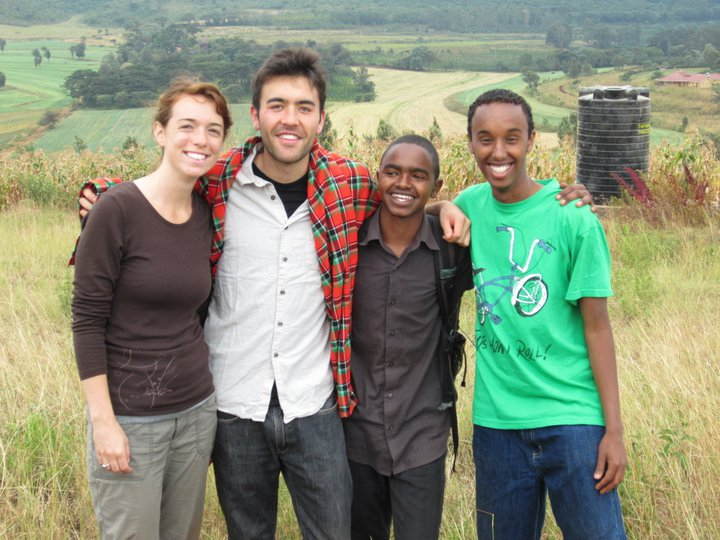 """""""Snapshots from the Field"""" with The School Fund in Tanzania—Gaining an Education without Losing Your Family"""