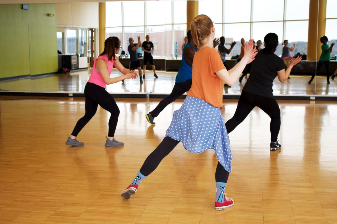 Lessons from the Dance Floor