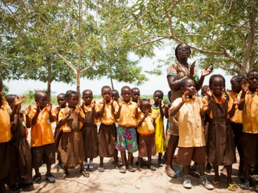 Self-Determination for Families: More Power to Melinda Gates!