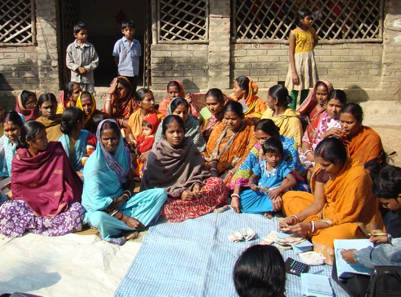 Empowering India's Women through Education and Healthcare