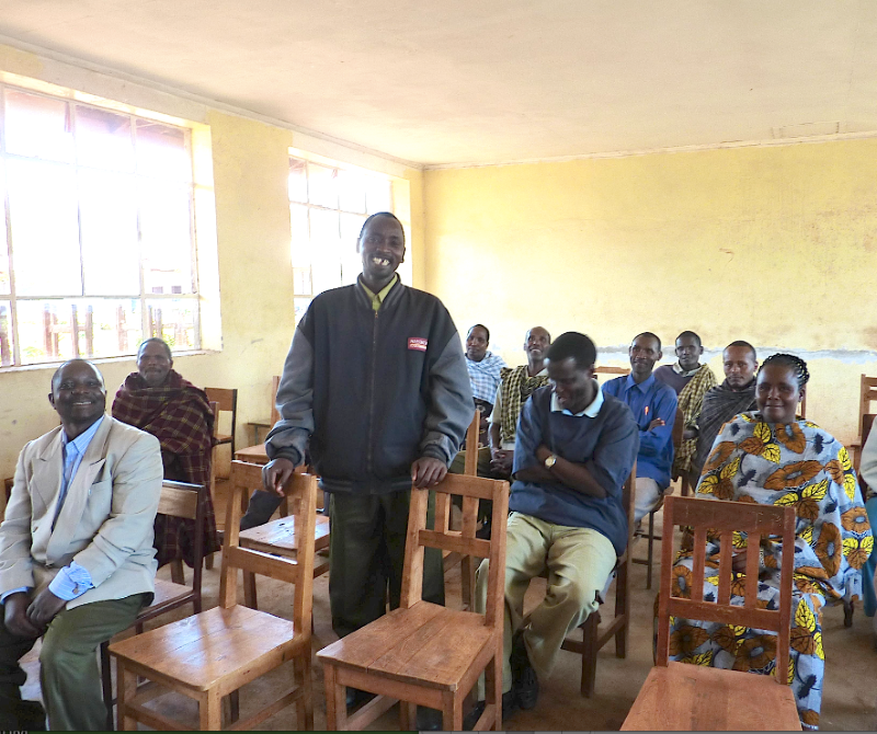 The Karimu Kids: New School Launches a Whole Village Revitalization: Part 2 of 4