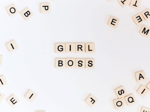 Girlbosses: Six Women in Our Family Step Up to Lead Our Social-Change Work