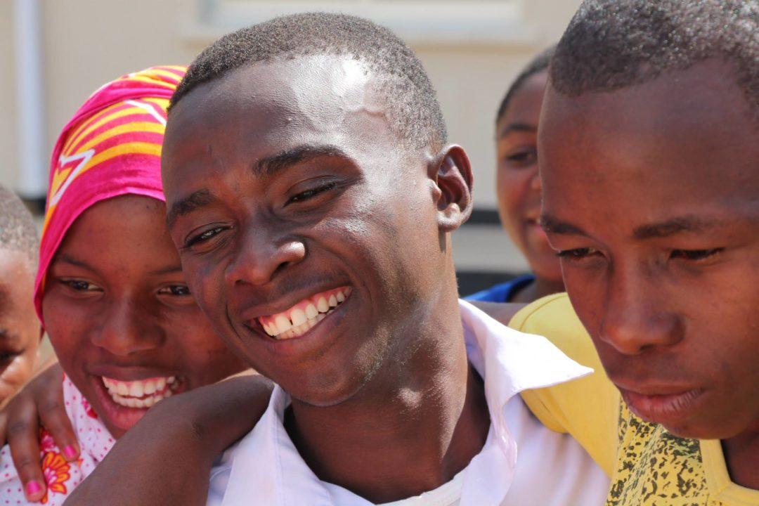 Held Up at Gunpoint in Kenya: The School Fund