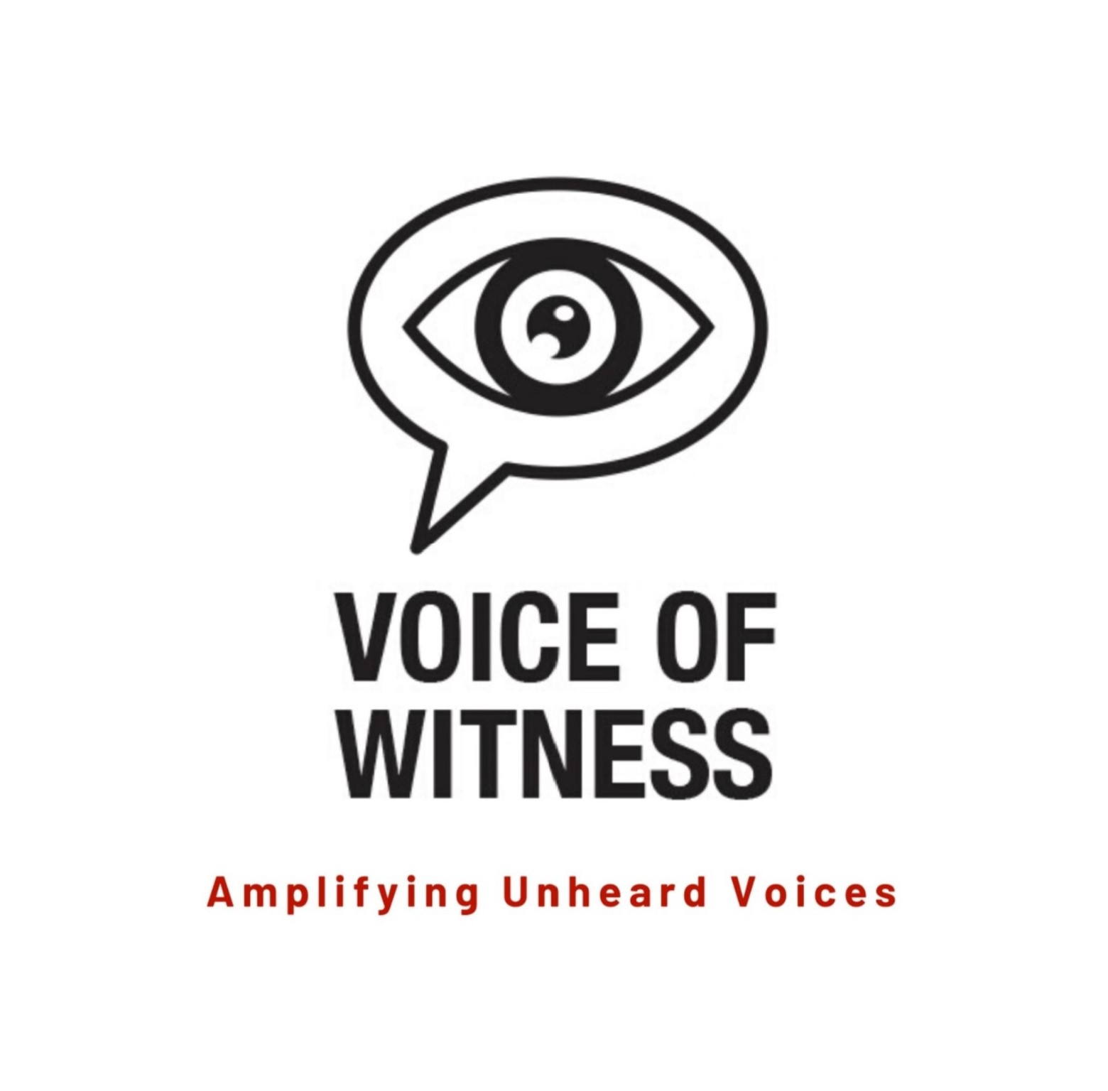 Voice of Witness