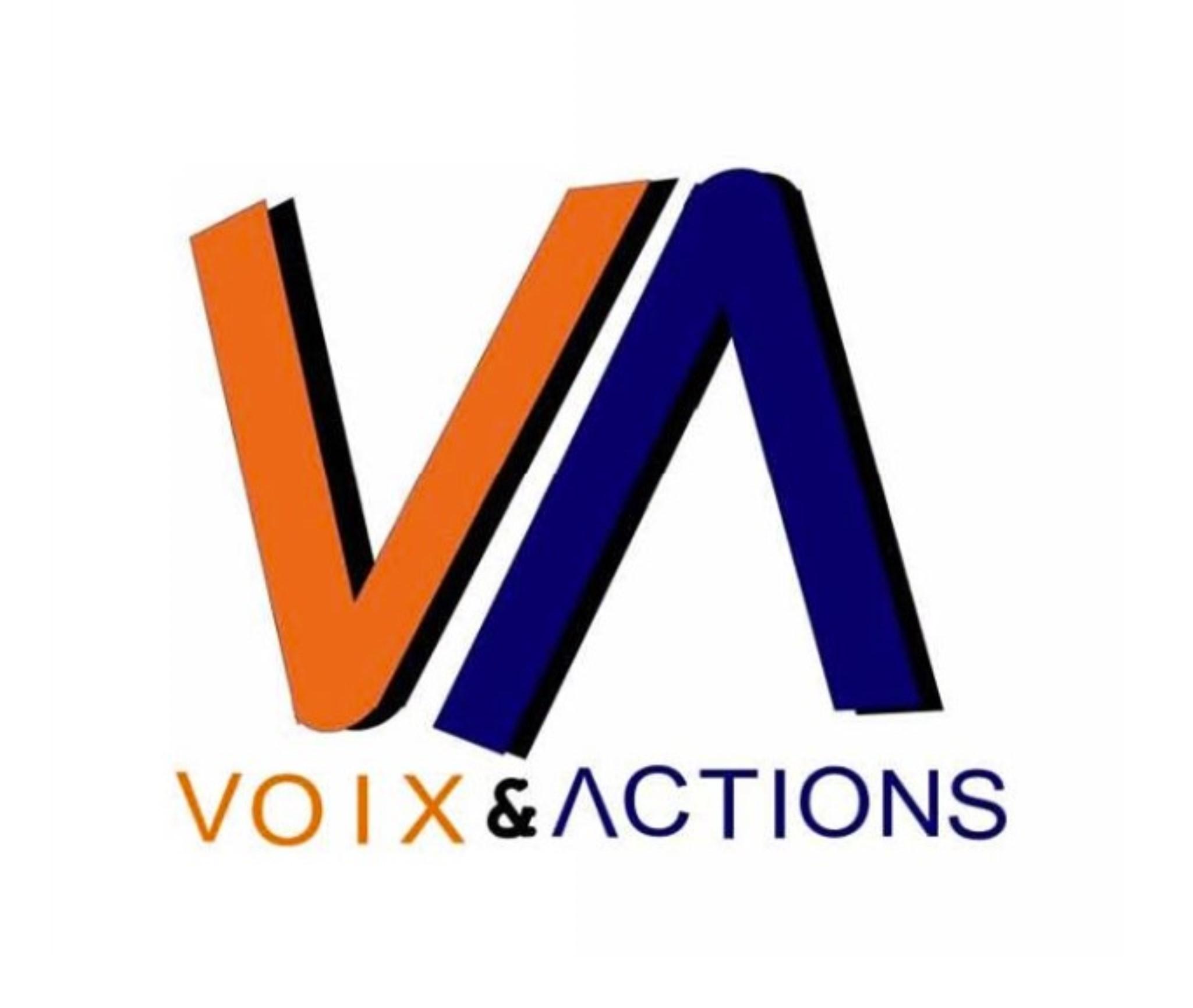 Voix & Actions