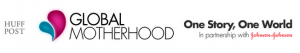 HP Global Motherhood logo