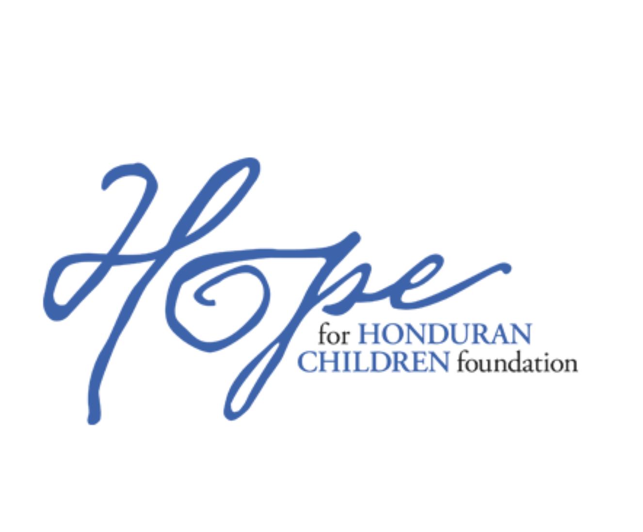 Hope for Honduran Children