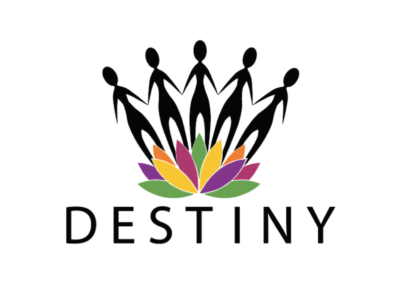 Destiny Foundation through Cents of Relief