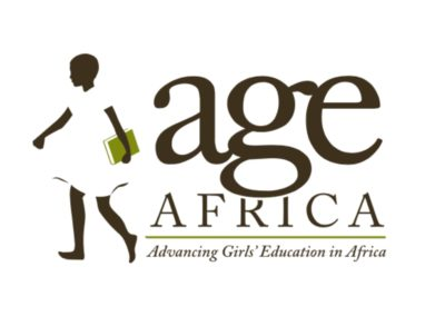 Advancing Girls Education: AGE Africa