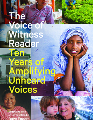 Amplifying Unheard Voices: Voice of Witness Turns 10 Years Old