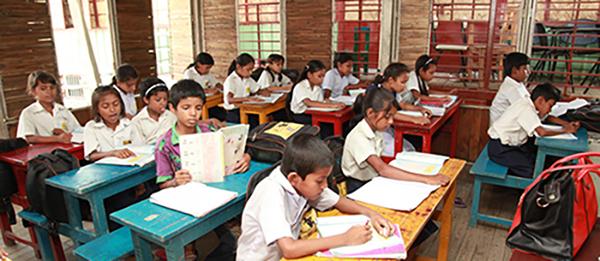 Creating Abundance Through Education: JAAGO Foundation in Bangladesh
