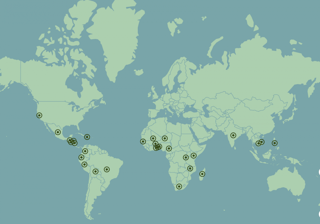 Amazing Partners Doing Amazing Work: Partner Updates Q3 and Q4-2017