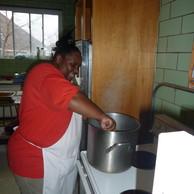 FEATURED GRANTEE: Dayton Christian Center Kitchen Remodel