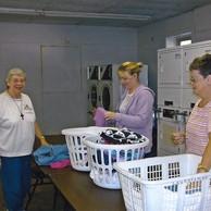 FEATURED GRANTEE:  Appalachian Laundromat Microenterprise