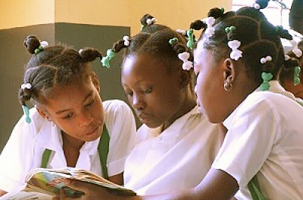 Transforming Education in Haiti Takes Collaboration