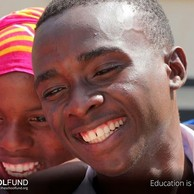 Held Up at Gunpoint in Kenya: The School Fund