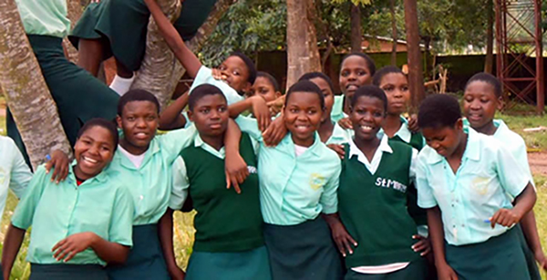 AGE Africa Supports Girls in Malawi with Education, Job Skills, & Leadership