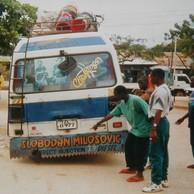 The Neverending Bus to Iringa