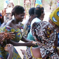 Saving for Change: Finding Financial Inspiration from Women in Benin