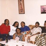 Finding Family in Rwanda