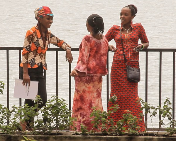 From Lago Aitilan to Lac Kivu: Global Press Institute Expands