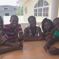 Investing in Haiti's Homeless Youth: Child Hope International