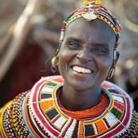 Kenyan Woman Transforms Herself from a Beggar into a Lender