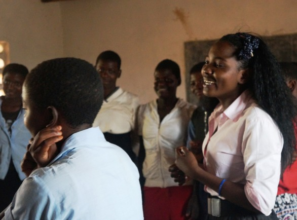 What it Means to be a Girl in Malawi: Lessenia's Story