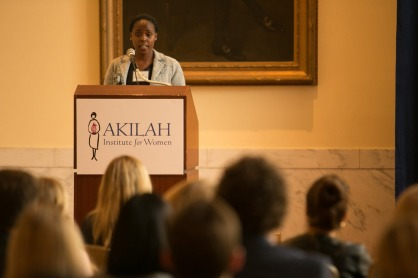 Closing the Gender Gap in Africa's Fastest Growing Sectors: Akilah Institute