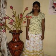 Sri Lanka:   Chamari's Chance at a New Future