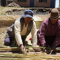 Weaving Natural Resources into Family Wealth