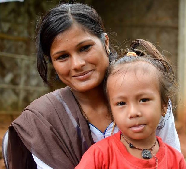 This Job May Have Saved Her Life: Jamuna from Upaya Social Ventures