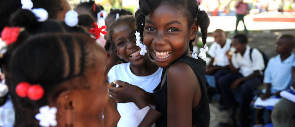 Transform Haiti's Educational System: Is it Possible?