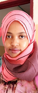 Fahima Abdi Ali-The School Fund 2016