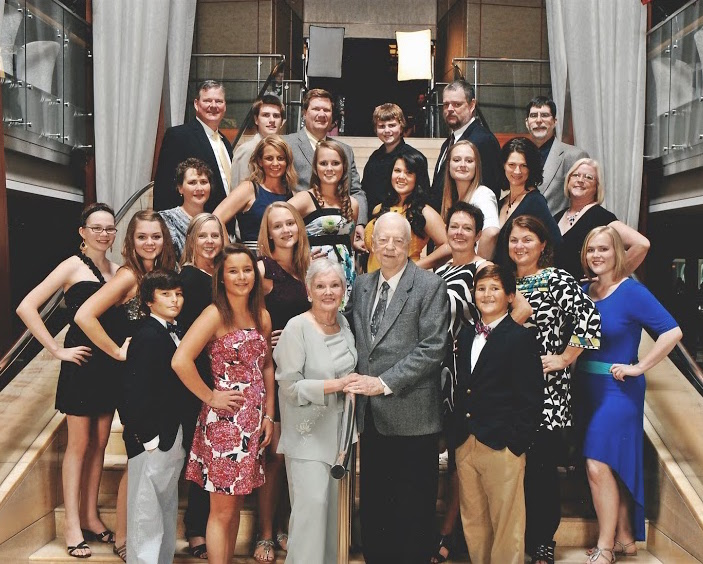 A New Family Tradition: Generational Grants
