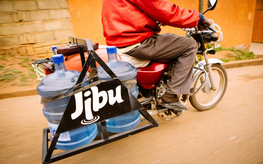 Jibu: Changing the Way the World Gets Clean Water