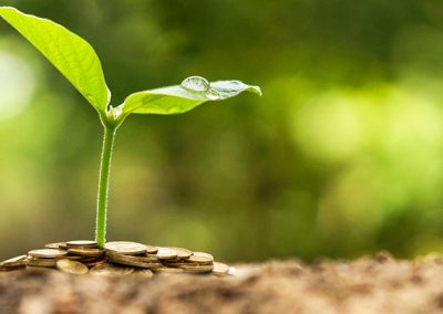 Impact Investing: A Movement That's Changing the Investment World