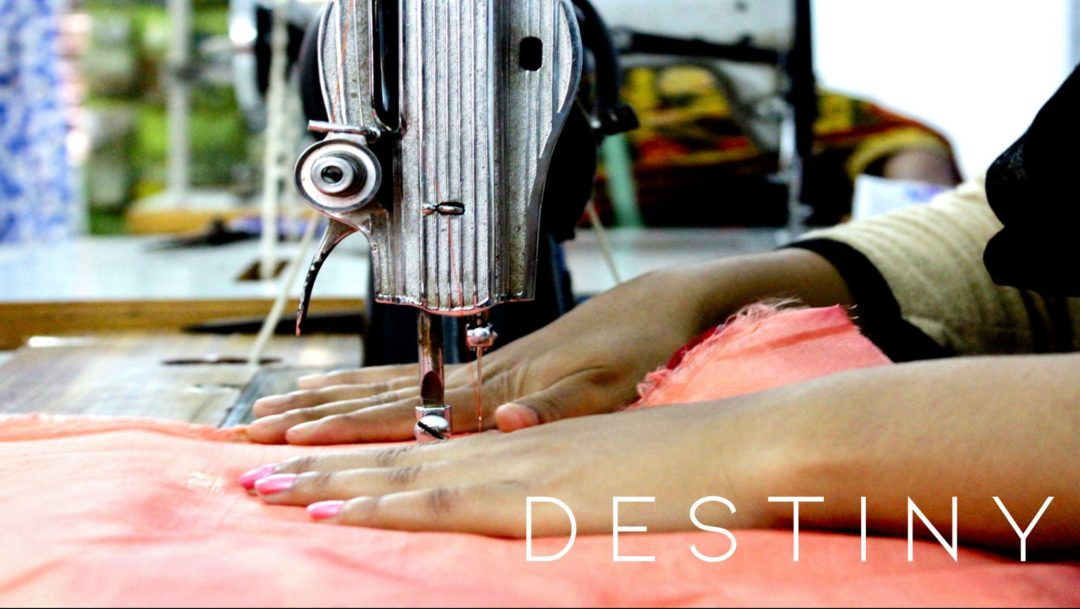 Partner Update: Destiny Reflection International Foundation – Ending Human Trafficking and Slavery in India