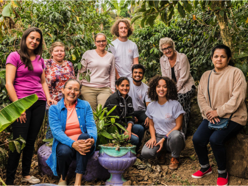 Bean Voyage: Women Powered Coffee