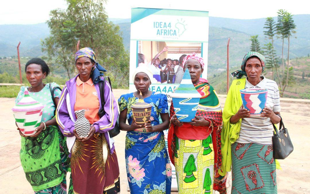 Inspiring Development through Entrepreneurship and Action: IDEA in Rwanda and Uganda