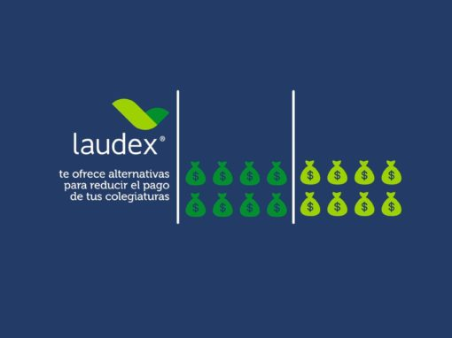 Laudex: A Revolutionary Student Loan Program in Mexico