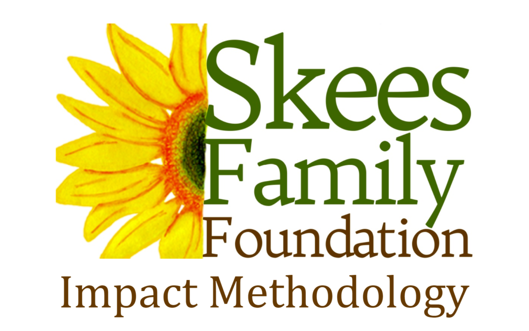 Skees Family Foundation Impact Methodology: In Video!