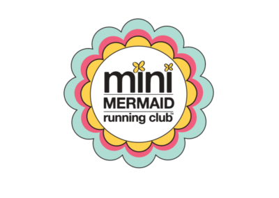Mini Mermaid Running Club