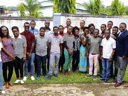 Peacebuilding through Education in Burundi and Beyond: Tujenge Africa Foundation
