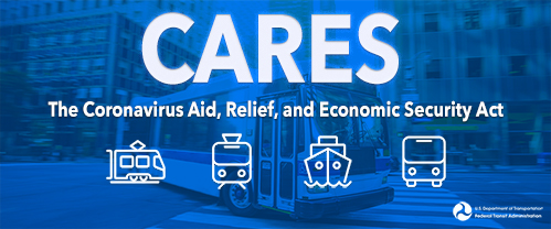 Federal CARES Act Can HELP: Information for Our Nonprofit Partners