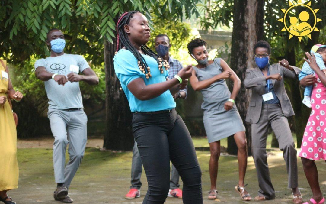 Anseye Pou Ayiti: Past, Present, and Future
