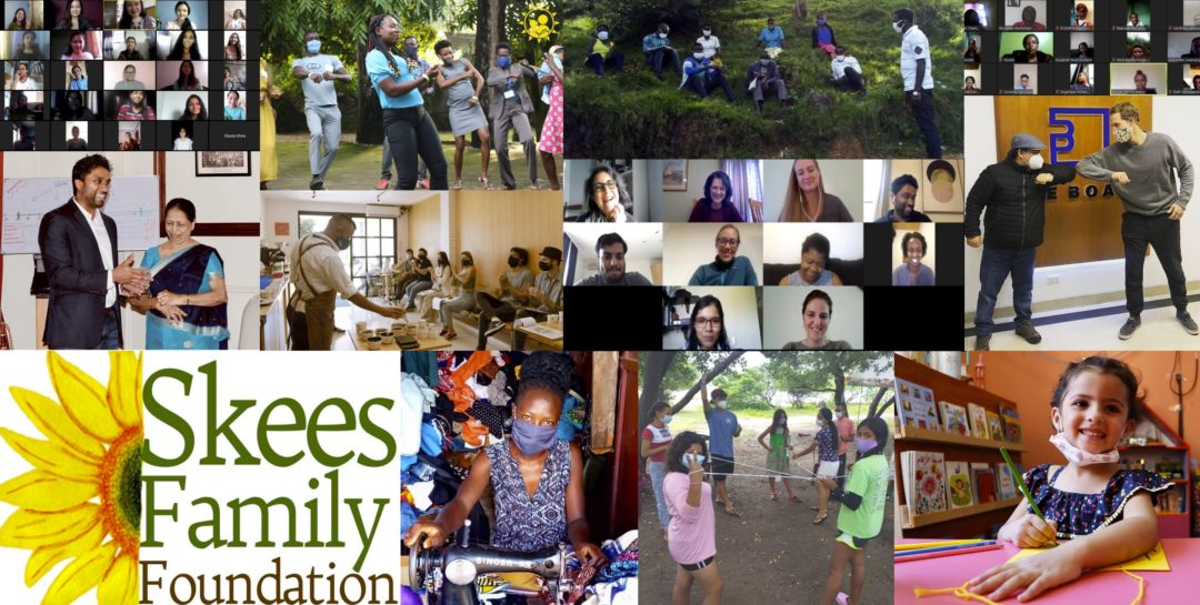 Goodbye 2020! How Our Nonprofit Partners are Finishing the Year