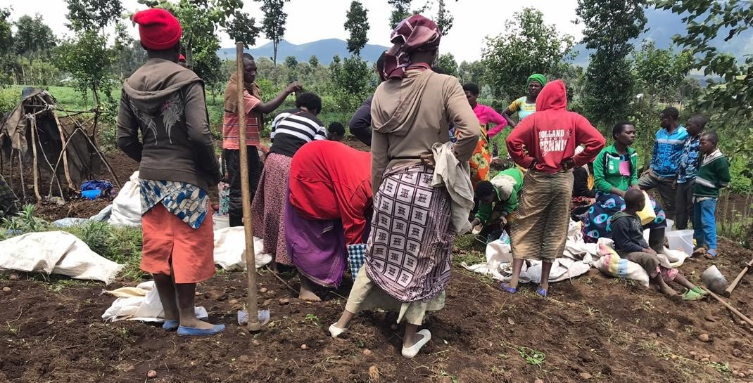 IDEA4Africa Rwanda: Navigating Through the Pandemic