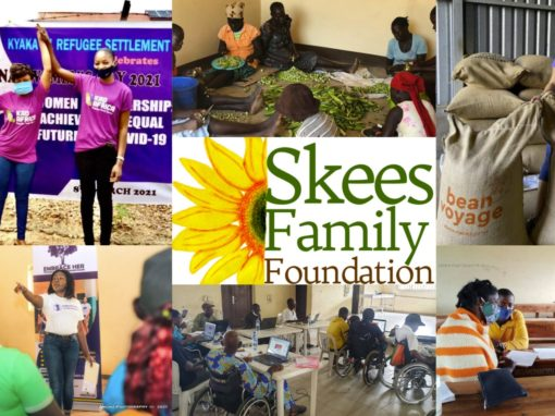 Skees Family Foundation Partners Off to a Great Start in 2021